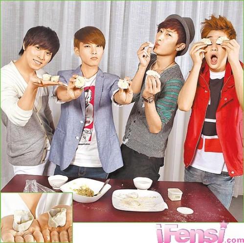 SJ-M �yeleri �in Usul� Mant� Yap�yor! /// 18 Nisan 2011